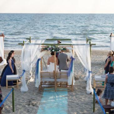 Matrimonio Spiaggia Sabaudia : Lazio archivi il matrimonio civile